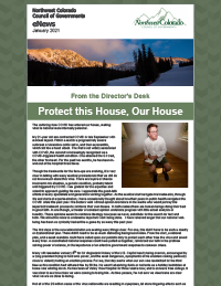 """January 2021 – """"Protect this House, Our House"""""""